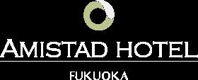 AMISTAD HOTEL FUKUOKA