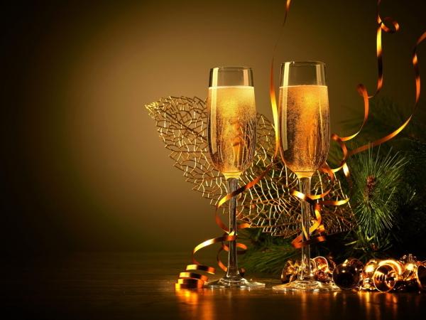 【クリスマスプラン】 ~神仙で過ごす ゆったりと贅沢なX'mas~グラスシャンパンとクリスマスデザート付き